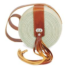 Woven and Straw Bags ❤ liked on Polyvore featuring bags, handbags, beach bag, woven straw handbags, summer beach bags, straw beach bag and beach purse