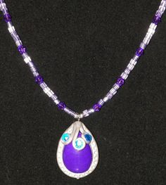 Sofia the First Necklace Custom Amulet by StinkyPinkCreations, $19.00