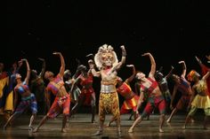 Brazilian Production of 'The Lion King' Sought Black Actors, but Finalists Are Spray Tanned Whites