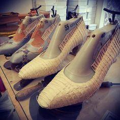 #weddingshoes #handmade #by expert #artisans in #rome #hearth #madetoorder #fattoamano #bespokeshoes #artigianato romano http://ift.tt/1QSSWk7 - http://ift.tt/1HQJd81
