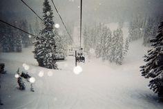 slopes.