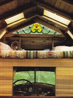 Rolling Homes: Handmade Houses on Wheels by Jane Lidz Published 1979 by A & W Publishers, Inc.