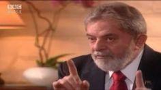 Lula - Entrevista ao programa Hard Talk (BBC)