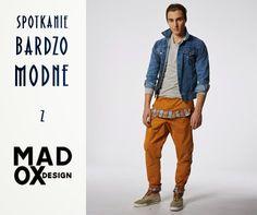polish brand of fashion MADOX #clothing #man #polish #fashion #designer #unique #spotkaniabardzomodne