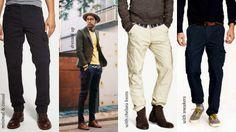 Cargo Pants trend report