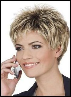 Trendy Short Hairstyles For Round Face Hairstyles 2018 Women 50 Fine Hair Trendy Hairstyles Short Grey Hair face fine Hair Hairstyles Short trendy women Short Grey Hair, Short Hairstyles For Thick Hair, Short Hair With Layers, Short Hairstyles For Women, Curly Hair Styles, Cool Hairstyles, Hairstyles 2018, Short Choppy Hair, Long Bangs