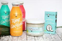 1. Bloggeburtstag - Tropicai Gewinnspiel - Iced Coco-Berry Smoothie - http://maryloves.de/iced-coco-berry-smoothie/ - smoothie - sommergetränk - rezept -kokosnuss - coconut - kokos
