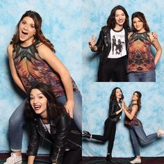 "15.4k Likes, 99 Comments - Elise Bauman (@baumanelise) on Instagram: ""Had THE BEST first day at @clexacon today with this weirdo. I always get so nervous for these big…"""