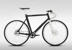 Schindelhauer Wilhelm XVIII mit 18-Gang Pinion (2015) bei finest-bikes in Starnberg bei München oder online kaufen