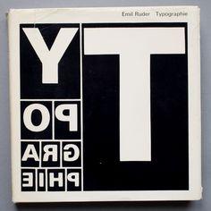 emil ruder typographie - Поиск в Google
