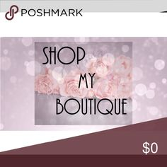 All Boutique Items🚫Firm Prices🚫 Shop my boutique! All boutique item prices are firm, no offers please. Bundle and get 10% off! If you have any questions, I'll be happy to answer them. Thank you! Happy Poshing! Other