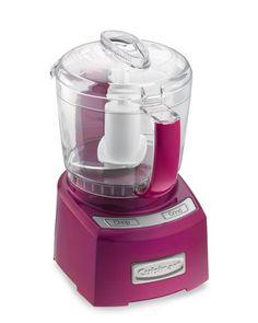 Cuisinart Elite Mini Prep Food Processor, 4-Cup from Williams Sonoma