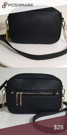e8273817278 RUGBY Ralph Lauren Leather Crossbody Purse   Ralph lauren bags ...