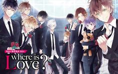 Diabolik Lovers X Reader ~Seven minutes in Heaven or Hell~ - Prologue - Seite 1 - Wattpad