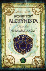 Nesmrtelny Alchymista (Michael Scott)