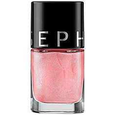 SEPHORA COLLECTION - Color Hit Nail Polish- 21 In Bed With $5