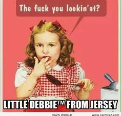 This is how we all look when someone stares at us while we're digging into the nutella jar with a spoon Funny Nurse Quotes, Nurse Humor, Funny Memes, Hilarious, Police Humor, Funny Sarcasm, Silly Quotes, Sarcastic Quotes, New Jersey Humor