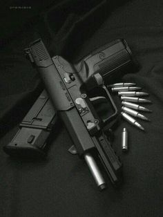FN 5-7 One day this will be in my collection.