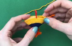 This free crochet pattern for my amigurumi rooster is a great little project for improving beginners as well as seasoned crocheters! Animal Knitting Patterns, Crochet Patterns Amigurumi, Stuffed Animal Patterns, Crochet Toys, Free Crochet, Crocheted Animals, Double Crochet, Single Crochet, Crochet Crocodile Stitch