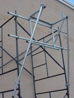scaffolding clamps - Google Search