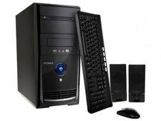 Computador PC Mix L3100 Intel Core i3 - 4GB 1TB Linux