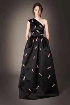 Fashion| Rochas by Alessandro Dell'Acqua Pre-Fall 2015/16 Rtw | http://www.theglampepper.com/2015/01/08/fashion-rochas-alessandro-dellacqua-pre-fall-201516-rtw/