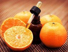 Comment faire de l'huile essentielle d'orange