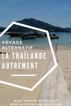 Voyage alternatif en Thaïlande : visiter autrement le pays du sourire