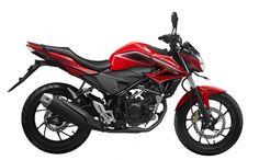 """""""เปิดตัวใหม่สไตล์ Naked โดนใจ Honda All New CB150R"""" from Mocyc / home > http://www.mocyc.com/"""