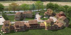 Insediamento Residenziale - Picture gallery