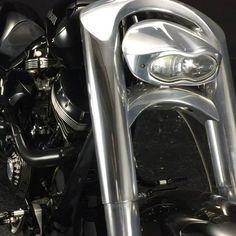 TwinCam Softail 300 Wide Tire Custom #harleydavidson #harley #harleycustom #chopper #badland