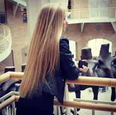 Long hair ♥ « Luxury and Fashion