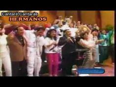 ▶ CANTARE CANTARAS (I Will Sing, You Will Sing) - Hermanos (video editado) - YouTube