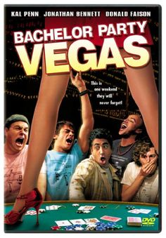 """FULL MOVIE! """"Bachelor Party Vegas"""" (2006)   Hollywoodland Amusement And Trailer Park"""