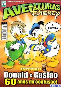 Aventuras Disney - 039