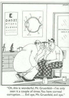 """""""The Far Side"""" by Gary Larson. Far Side Cartoons, Far Side Comics, Good Cartoons, Friday Humor, Funny Friday, Gary Larson Far Side, Gary Larson Cartoons, Satire Humor, Funny People Pictures"""