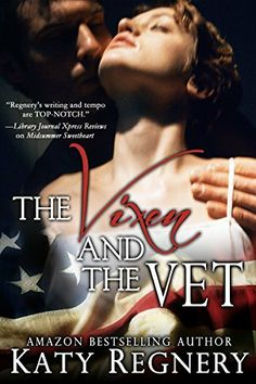 The Vixen and the Vet by Katy Regnery, http://www.amazon.com/dp/B00L19SVQ4/ref=cm_sw_r_pi_dp_Z13Stb19X7NBN