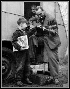 Django Reinhardt, jazzman belge