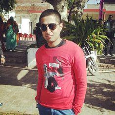 Instagram photo by Maninder Singh Badshah • Jan 31, 2015 at 12:48 AM