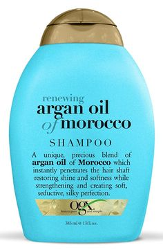(OGX) Organix Shampoo Argan Oil Of Morocco 13oz * Read more info by clicking the link on the image. #hairdo