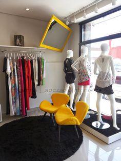 Projeto Boutique de Roupas Femininas