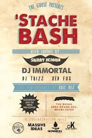 event flyer - Google Search