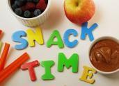 Smart Kids - Smart Snacks - 10 Healthy Snacks