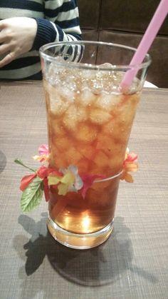 mighty Leaf tea/紅茶+マラサダセット(ブラックカラント)
