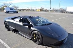 Lamborghini 2008