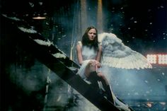 """""""I'd risk the fall, just to know how it feels to fly.""""  'How It Feels To Fly' ~ Alicia Keys"""