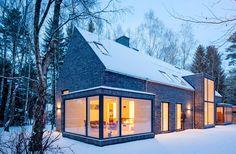 Villa Enestigen bild 1