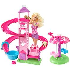 Barbie Dolls On Pinterest Barbie Play Sets And Sisters