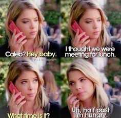 Love you Hanna!