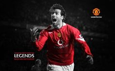UNITED LEGENDS - Official Manchester United Website